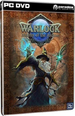 Warlock: Master of the Arcane (Ru/En) (RePack/1.4.1.56) 2012