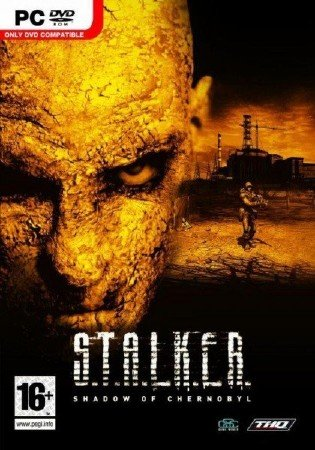 S.T.A.L.K.E.R.: Shadow of Chernobyl - Shadows of Oblivion (2013/Rus/PC/Mod) RePack