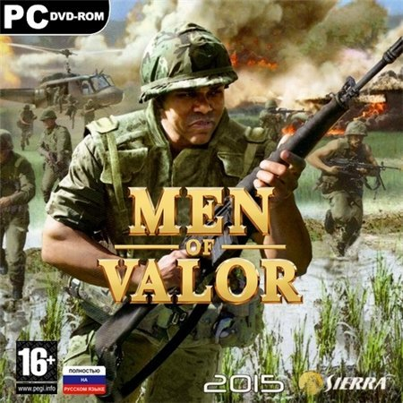 Men of Valor (PC/2005/RUS/RePack)