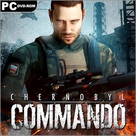 Chernobyl Commando (PC/2013/ENG/Full/RePack)