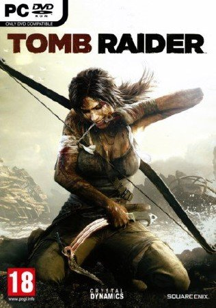 Tomb Raider v 1.01.732.1 + 9 DLC (2013/Rus/Multi13/PC) RePack