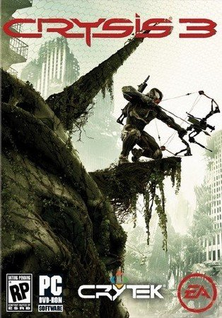 Crysis 3: Deluxe Edition v1.2.0.0 Update 1 (2013/Rus/Eng/Ger/Repack)