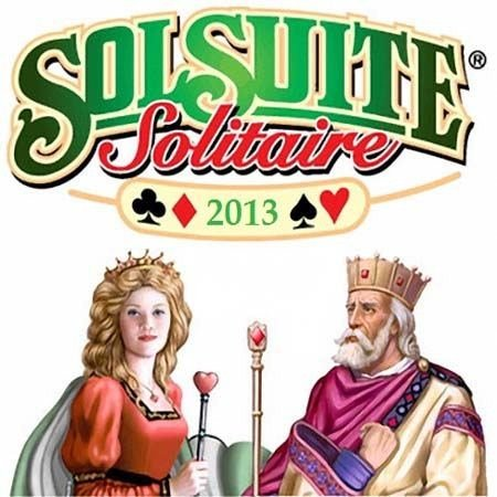 Portable SolSuite Solitaire 13.4 (2013/Eng) + Graphics Pack