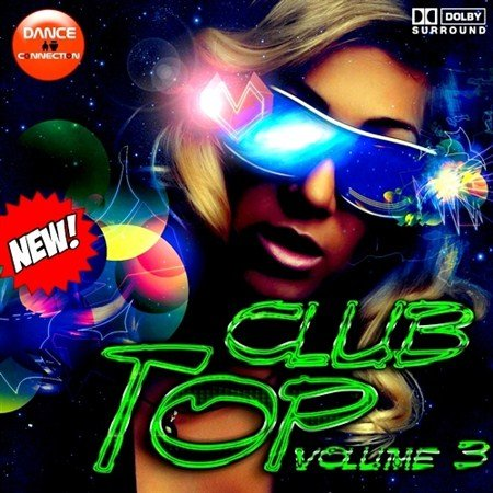 Top Club vol.3 (2013)
