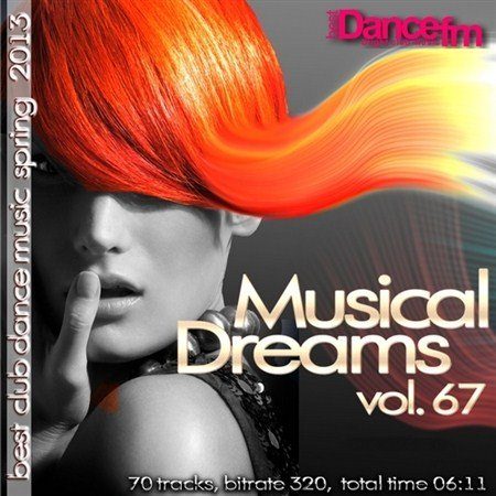 Musical Dreams vol. 67 (2013)