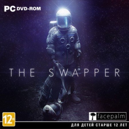 The Swapper (2013/Eng)