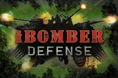 iBomber Defense (2011/ENG)