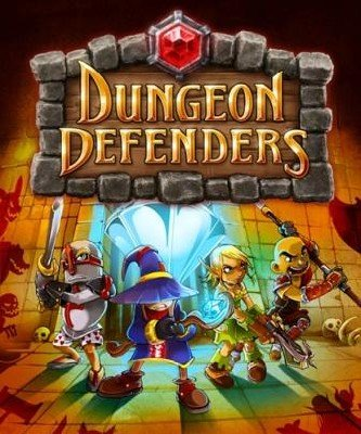 Dungeon Defenders [RePack] [MULTi5 + Eng]