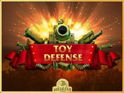 Солдатики/Toy Defense