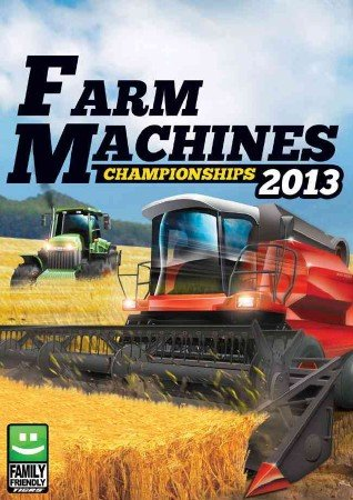 Farm Machines Championships 2013 (2013/ENG)