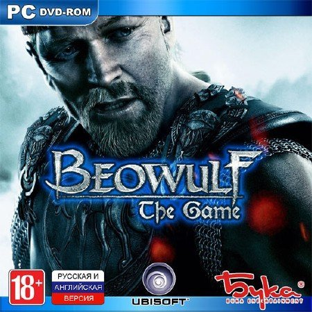 Беовульф / Beowulf: The Game (2007/RUS/ENG/RePack)