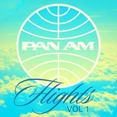 VA - PAN AM Flights Vol.1 (2013)