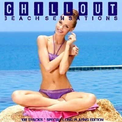 Chillout Beach Sensations (2013)