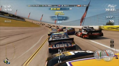 NASCAR The Game (2013/Eng) PC RePack