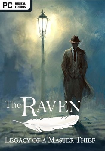 The Raven. Legacy of a Master Thief. Deluxe Edition (2013/Rus/RePack by Sash HD)