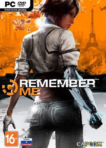 Remember Me [v.1.0.1 + 1 DLC] (2013/Rus/RePack by MKIX)