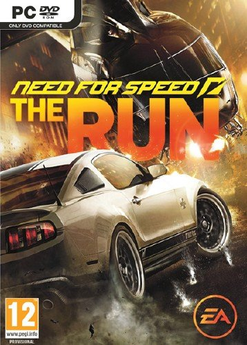 Need for Speed: The Run Limited Edition (2011/PC/RePack от R.G.Packers)