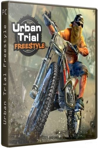 Urban Trial Freestyle [Steam-Rip] (2013/PC/Rus)