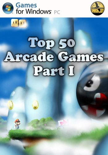 Top 50 Arcade Games Part I (2013/RUS)