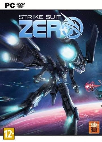 Strike Suit Zero (2013/RUS)