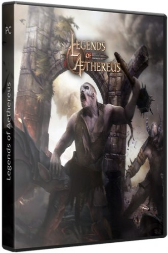 Legends of Aethereus / Легенды Этериуса (2013/Rus/Repack by z10yded)