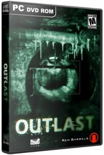 Outlast [Update 6] (2013/RUS/RePack by R.G. Games)