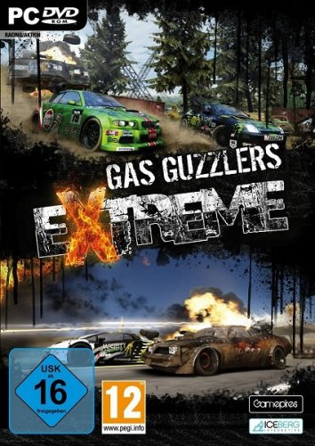 Gas Guzzlers Extreme (2013/RUS/ RePack от z10yded)