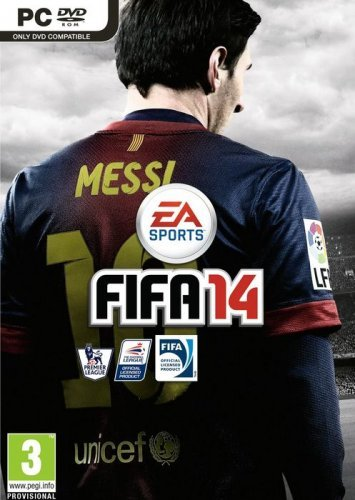 FIFA 14 (2013/RUS/Repack by Black Beard)