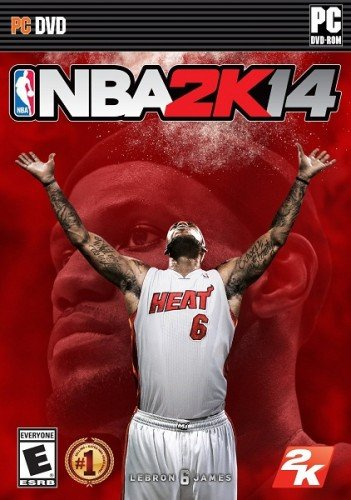 NBA 2K14 (2013/ENG/RePack by R.G. Catalyst)