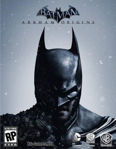 Batman: Летопись Аркхема / Batman: Arkham Origins (2013/RUS/Rip by Fenixx)