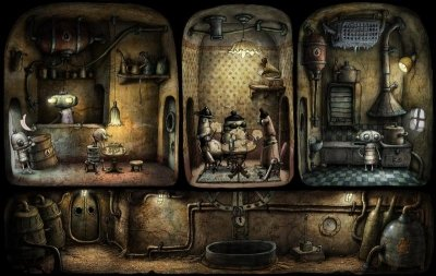 Machinarium v 2.0.04