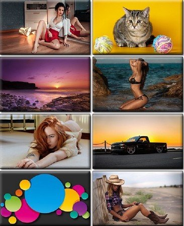 LIFEstyle News MiXture Images. Wallpapers Part (982)