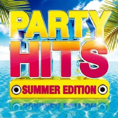 Party Hits Summer Editions (2016)